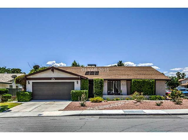 3839 Almondwood Dr, Las Vegas, NV