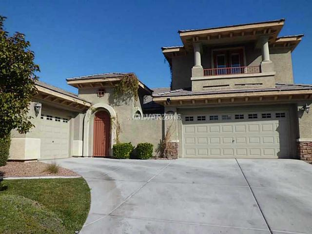 3562 Coventry Gardens Dr, Las Vegas, NV