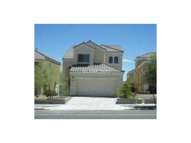 9133 W Dorrell Ln Las Vegas, NV 89149