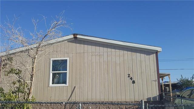 248 Shoshone Ln Henderson, NV 89015