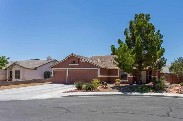 5329 Dana Springs Way, Las Vegas, NV 89130