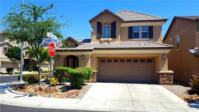 Loans near 2nd St., North Las Vegas NV