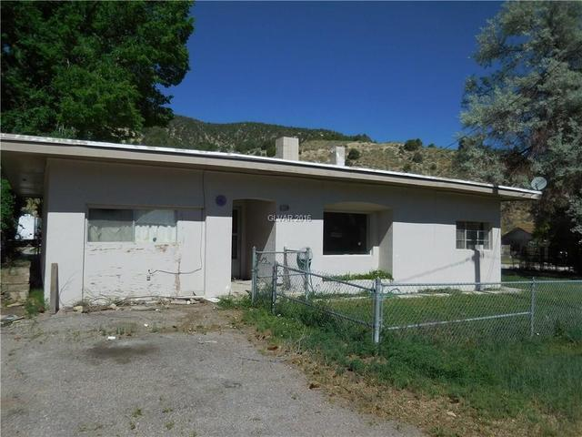 1381 Mill St, Ely, NV 89301