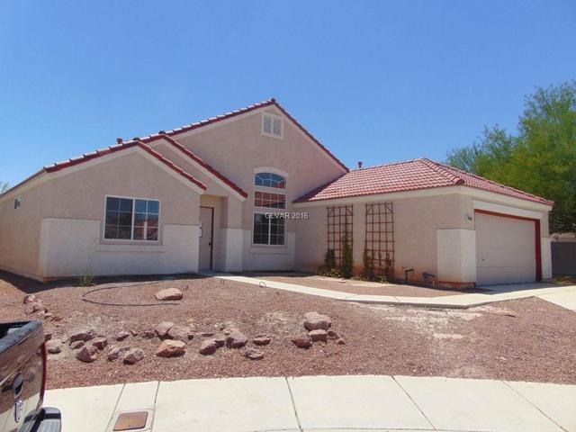 Loans near  Inlet Beach Ct, North Las Vegas NV