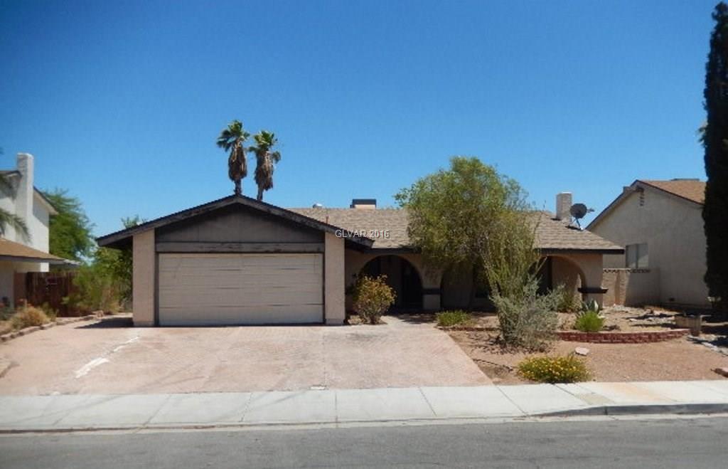 2113 Piccolo Way Las Vegas, NV 89146