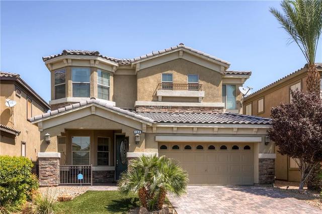 Loans near  Peak Villa Ave, North Las Vegas NV