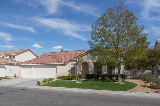 Loans near  Snow Cactus St, North Las Vegas NV