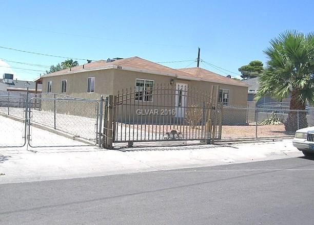 Loans near  Glendale Ave, North Las Vegas NV