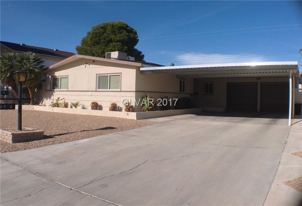 4512 Amherst Lane, Las Vegas, NV 89107