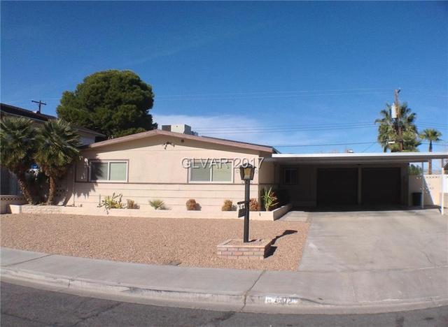 4512 Amherst Ln, Las Vegas, NV 89107