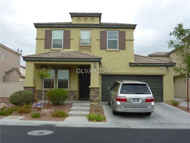 8047 Kintori Junction St, Las Vegas, NV 89139