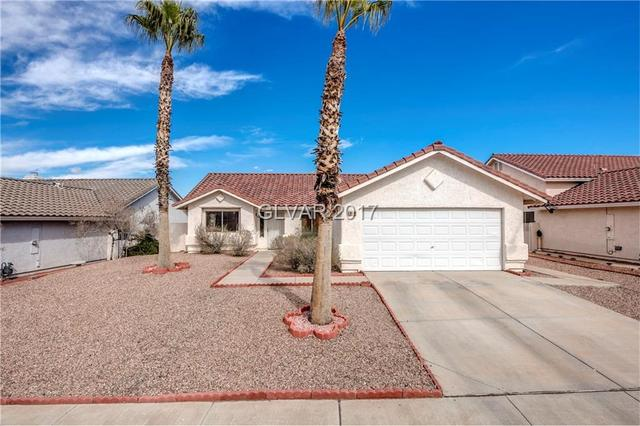 838 Woodtack Cove Way, Henderson, NV 89002