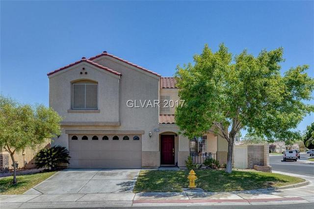 8417 Gracious Pine Ave, Las Vegas, NV 89143