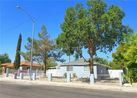 1306 Barnard Dr, Las Vegas, NV 89102