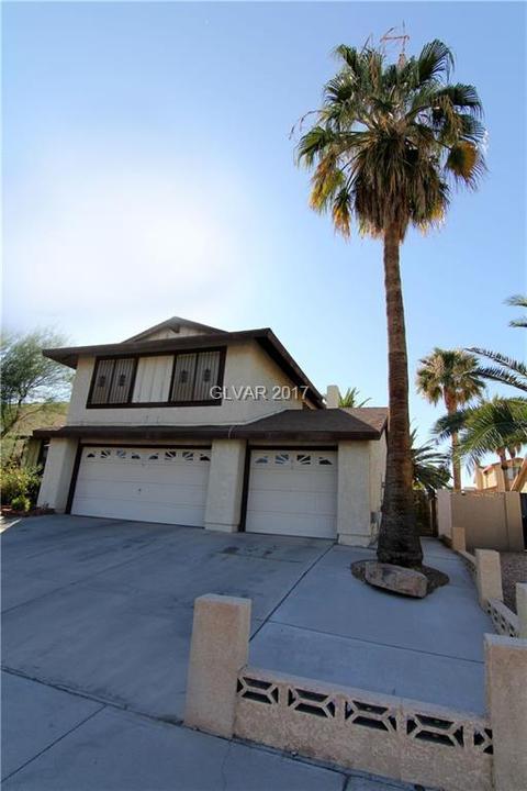 5201 Spencer St, Las Vegas, NV 89119