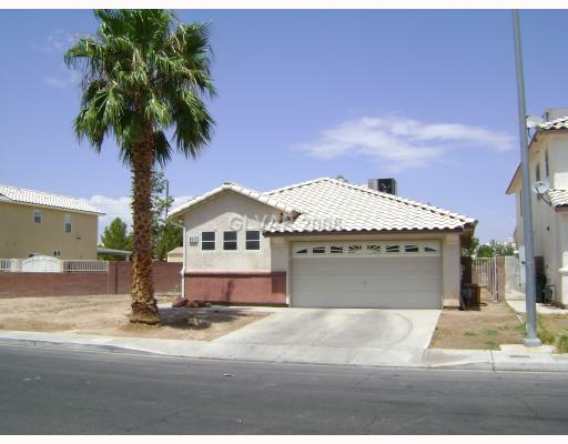 6042 Pumpkin Patch Ave, Las Vegas NV 89142