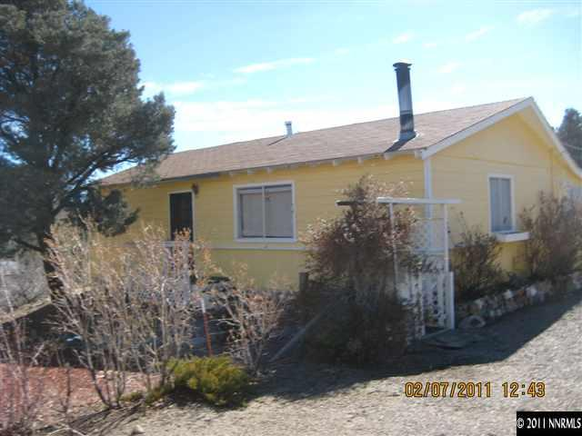1285 Sandstone Dr, Wellington, NV 89444