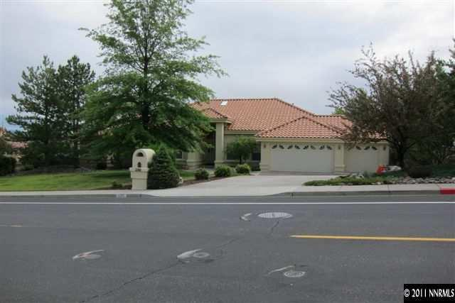 2366 Manzanita Ln, Reno, NV 89509