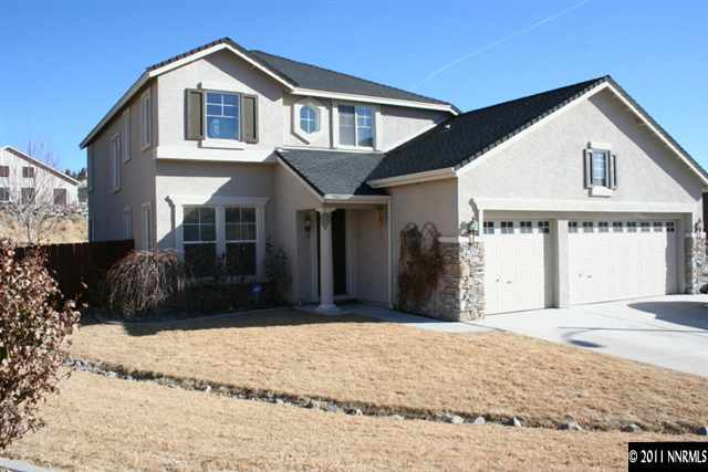 2938 Moose Ridge Dr, Reno NV 89523