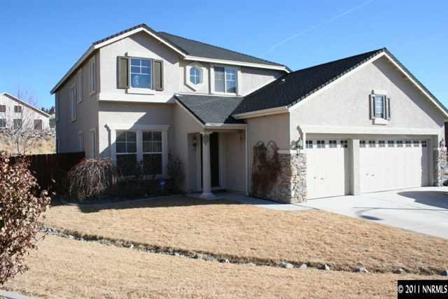2938 Moose Ridge Dr, Reno, NV
