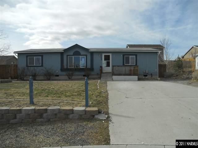 1486 Denali Ct, Reno NV 89506