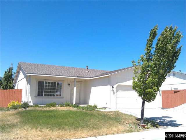17761 Buckshot Ct, Reno, NV 89508