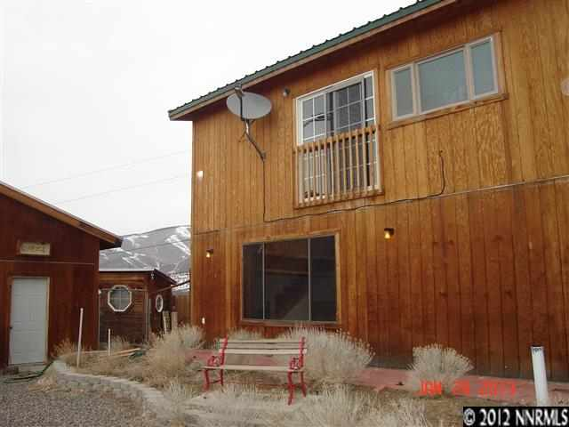 1265 Spatter Cone Rd, Wellington, NV