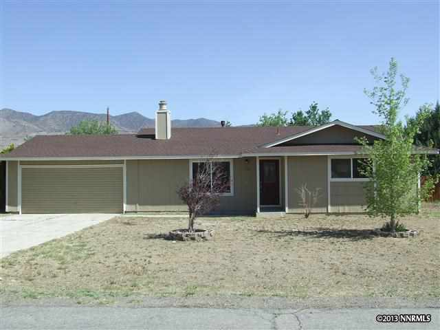 135 Roughing It Rd, Dayton NV 89403
