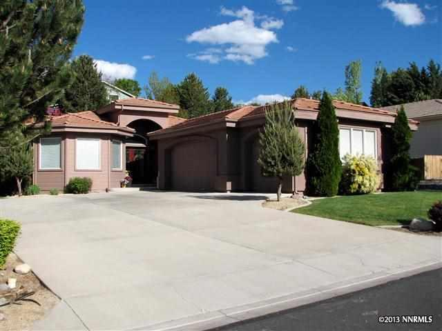 3435 Thornhill Ct, Reno, NV 89509