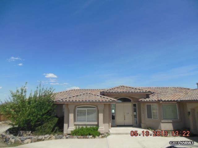 12620 Fieldcreek Ln, Reno NV 89511
