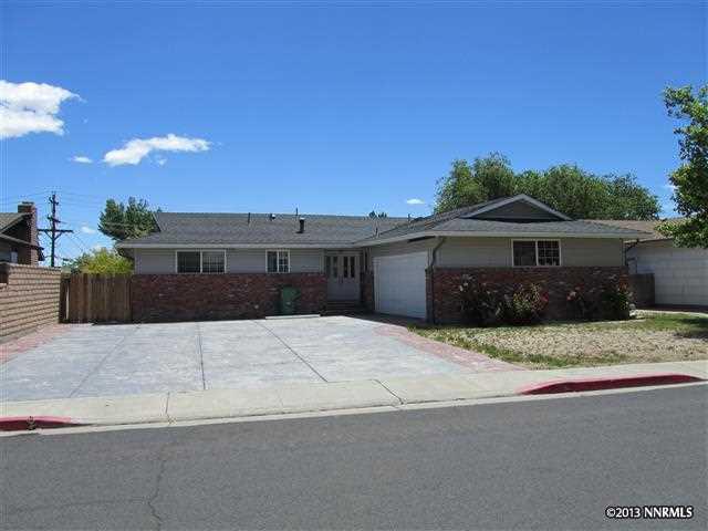 1284 Saint Alberts, Reno, NV