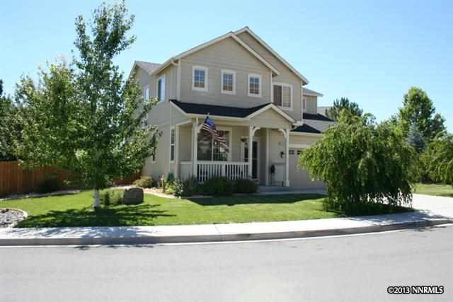 4125 Culpepper, Sparks, NV 89436