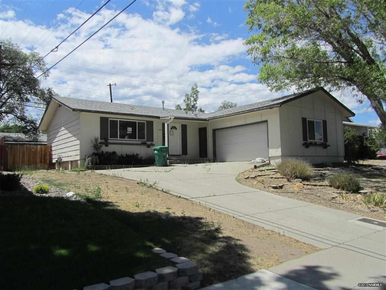 1289 Marne Dr, Reno, NV