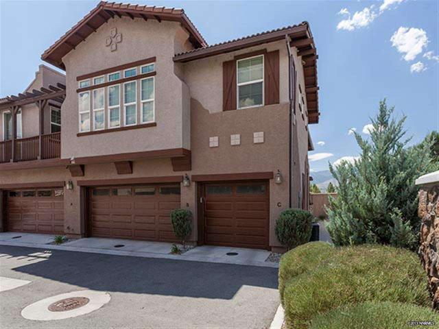 1775 Wind Ranch B #B, Reno, NV 89521