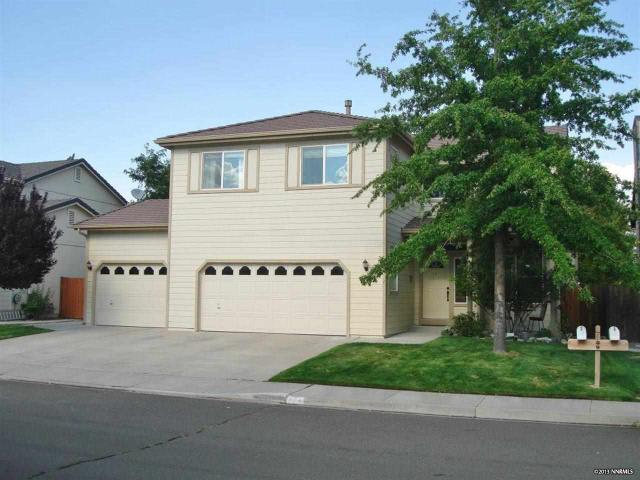 374 River Flow Dr, Reno, NV 89523