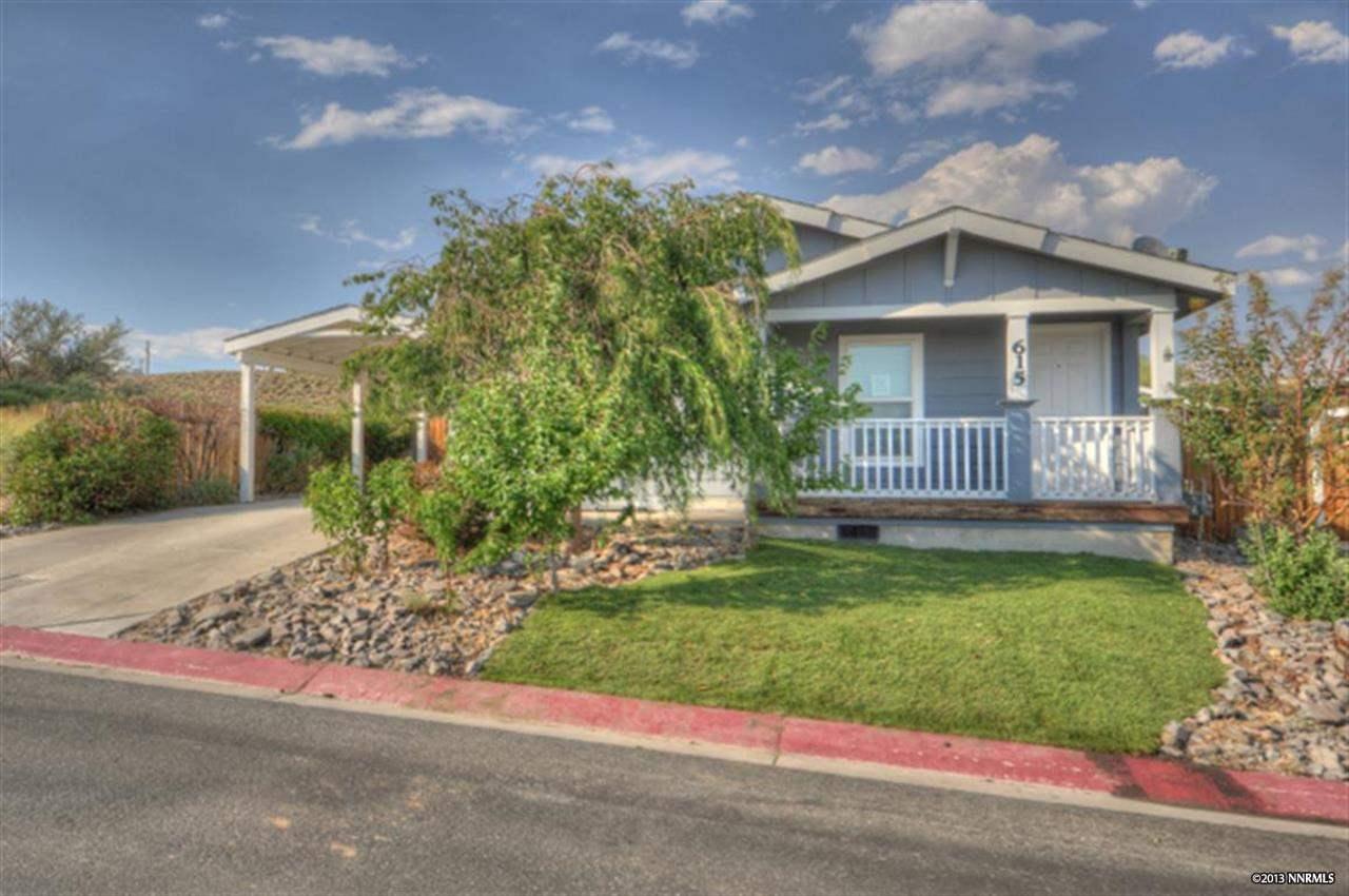 615 Ruby Creek Ln, Reno NV 89506