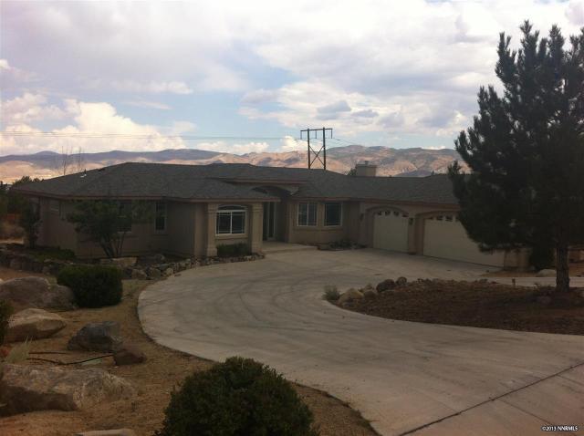 12620 Fieldcreek Ln, Reno, NV 89511