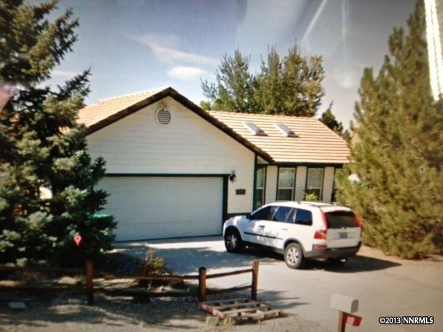 1890 Gregg St, Carson City, NV