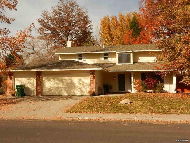 825 Singingwood Dr, Reno, NV 89509