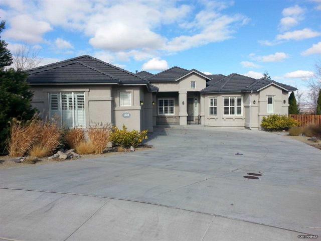 2068 Tesuque Ct, Reno, NV 89511