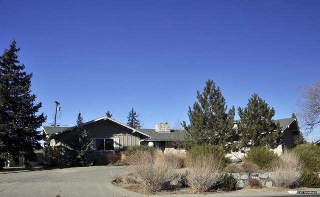 2735 Skyline Blvd, Reno, NV 89509