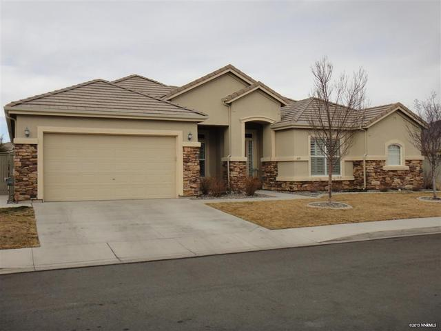 1695 Crater Ct, Reno, NV 89521