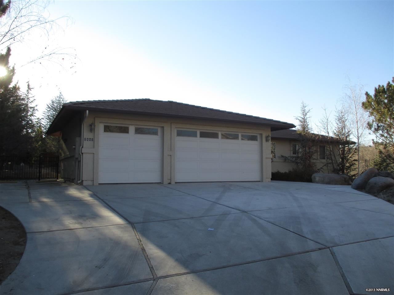 2865 W Pinenut Ct, Reno NV 89509