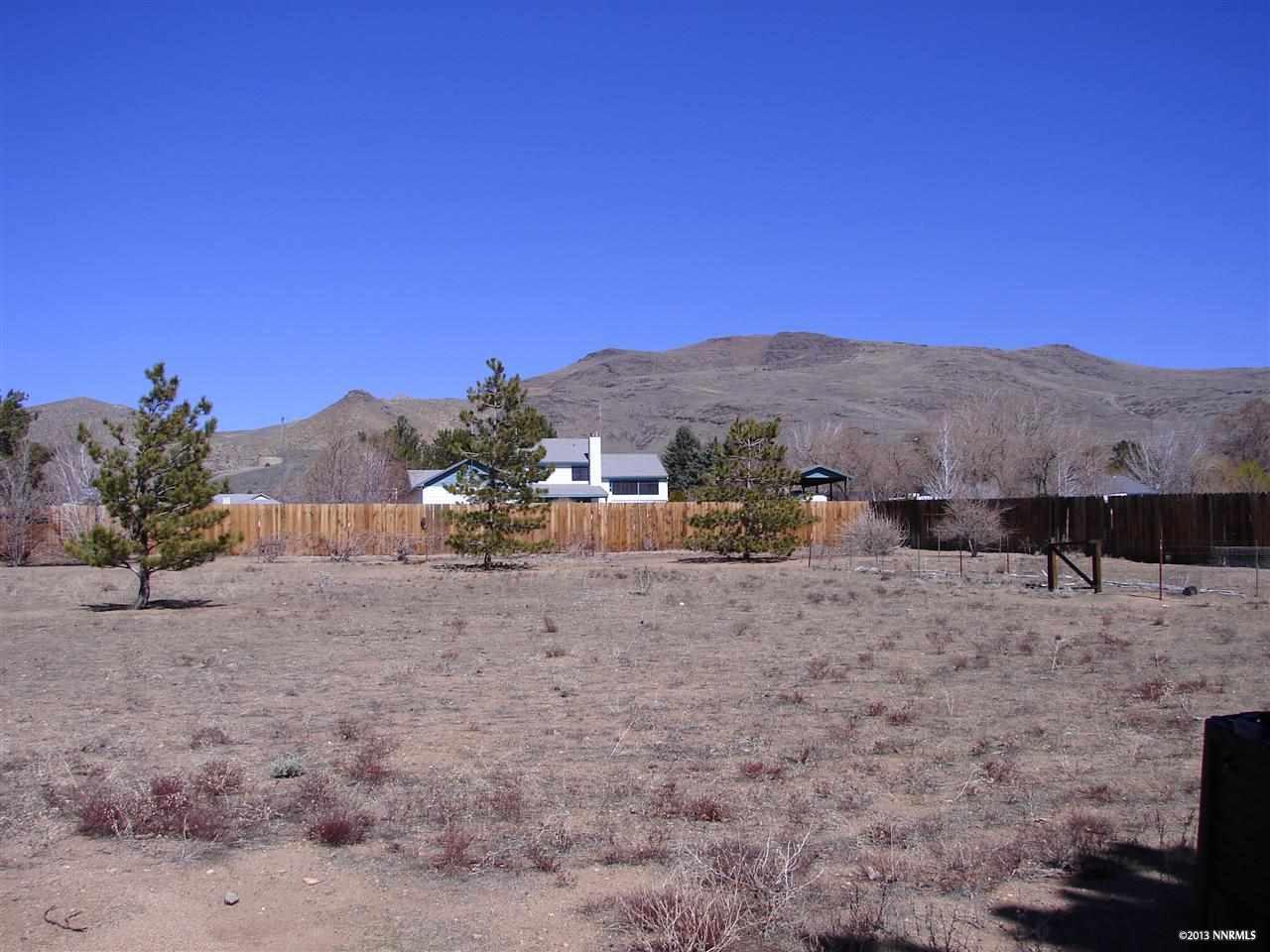 2500 Watt Rd, Carson City NV 89706