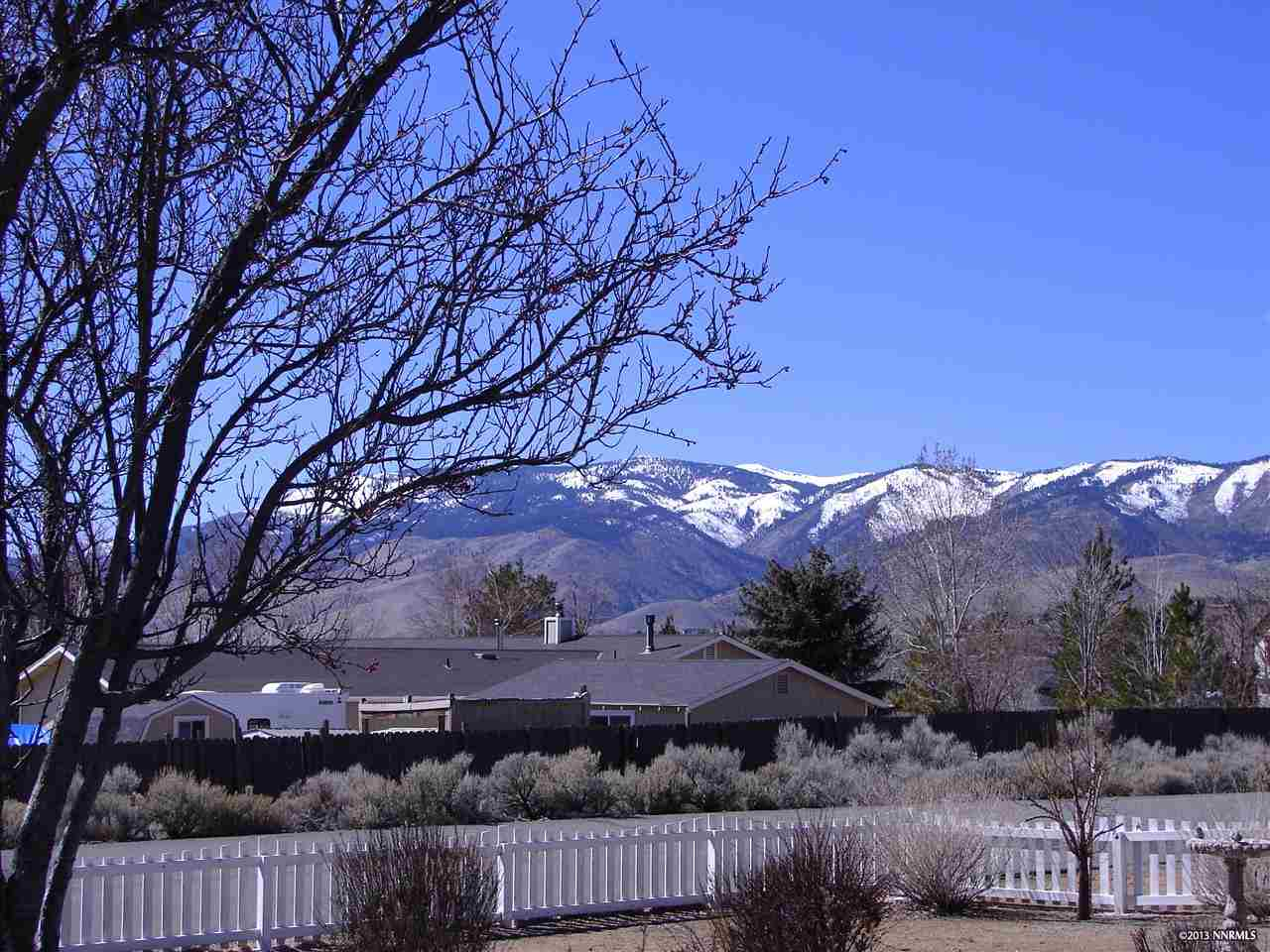 2500 Watt Rd Carson City, NV 89706