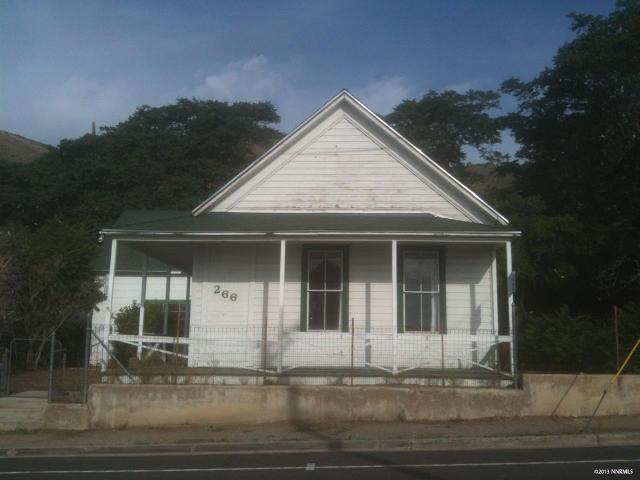 266 N C St, Virginia City NV 89440