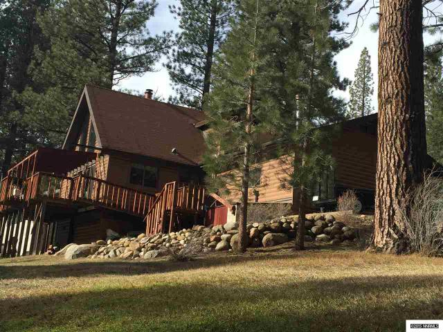 760 Hot Springs Rd, Markleeville, CA 96120