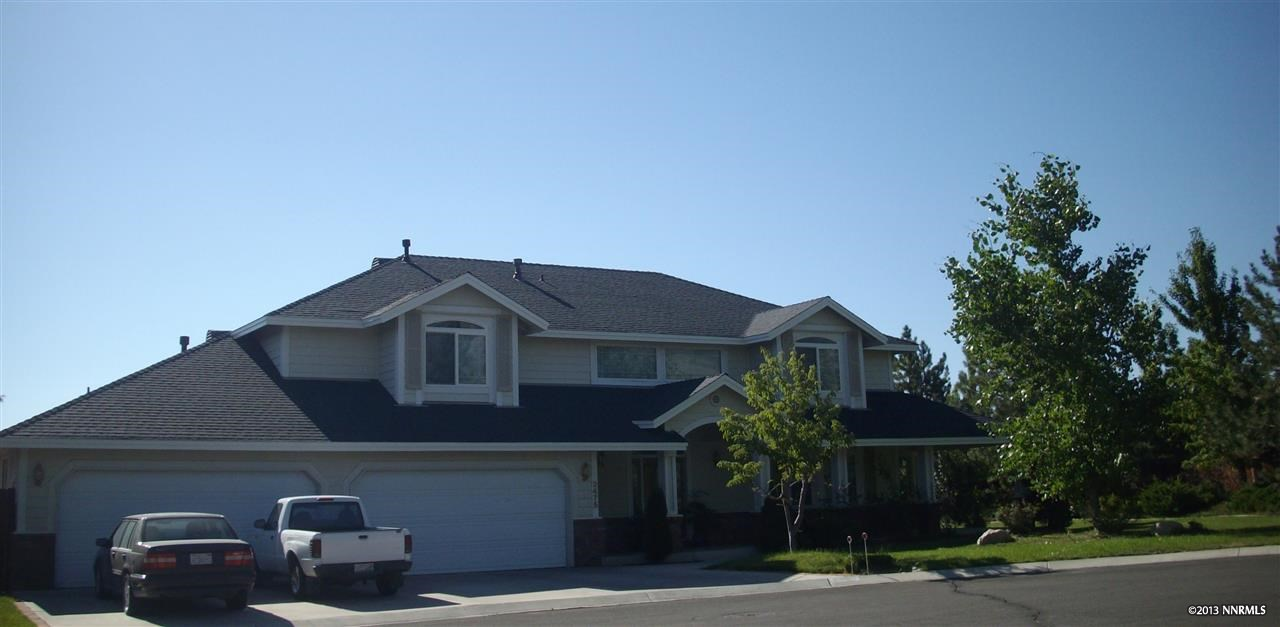 2475 Simons Ct, Carson City, NV