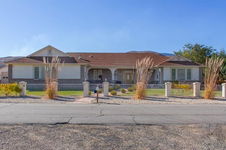 4094 Center Dr, Carson City, NV