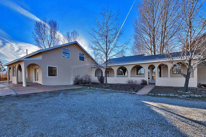 40 Middlefield Pl, Washoe Valley, NV